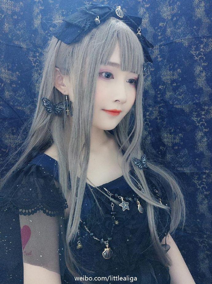 矮乐多Aliga的微博_微博 (Dengan gambar) Kostum cosplay, Kostum