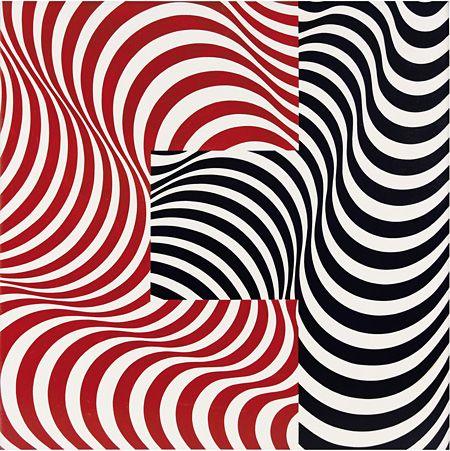 視覚や知覚を刺激する 動く芸術 紹介 キネティック アート展 に