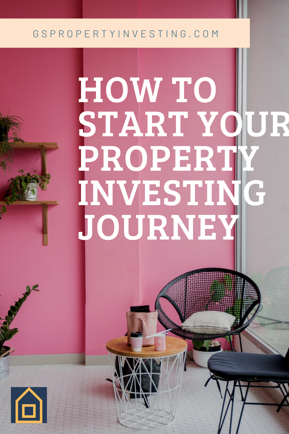 Start Your Property Journey In 2020 Property Investment Uk Investing Money Real Estate Investing
