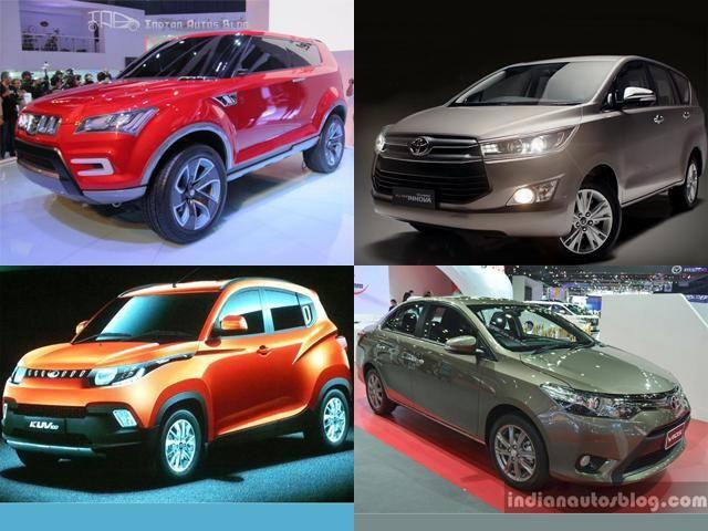 Cars To Look Forward To At The 2016 Delhi Auto Expo Expo Auto