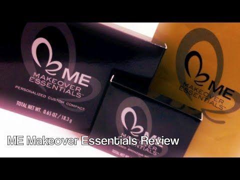 Me Makeover Essentials Review Makeover Essentials Love My Makeup Makeup Reviews