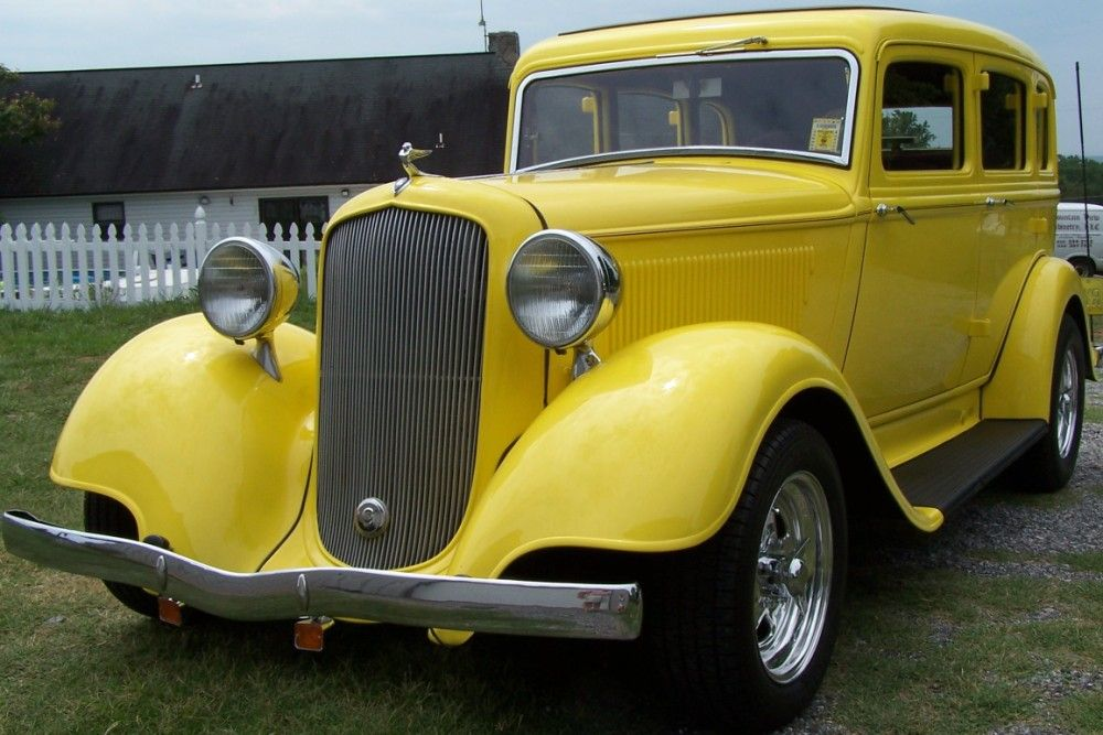 1933 Plymouth Street Rod For Sale By Owner Offered For $49,900.00 ...