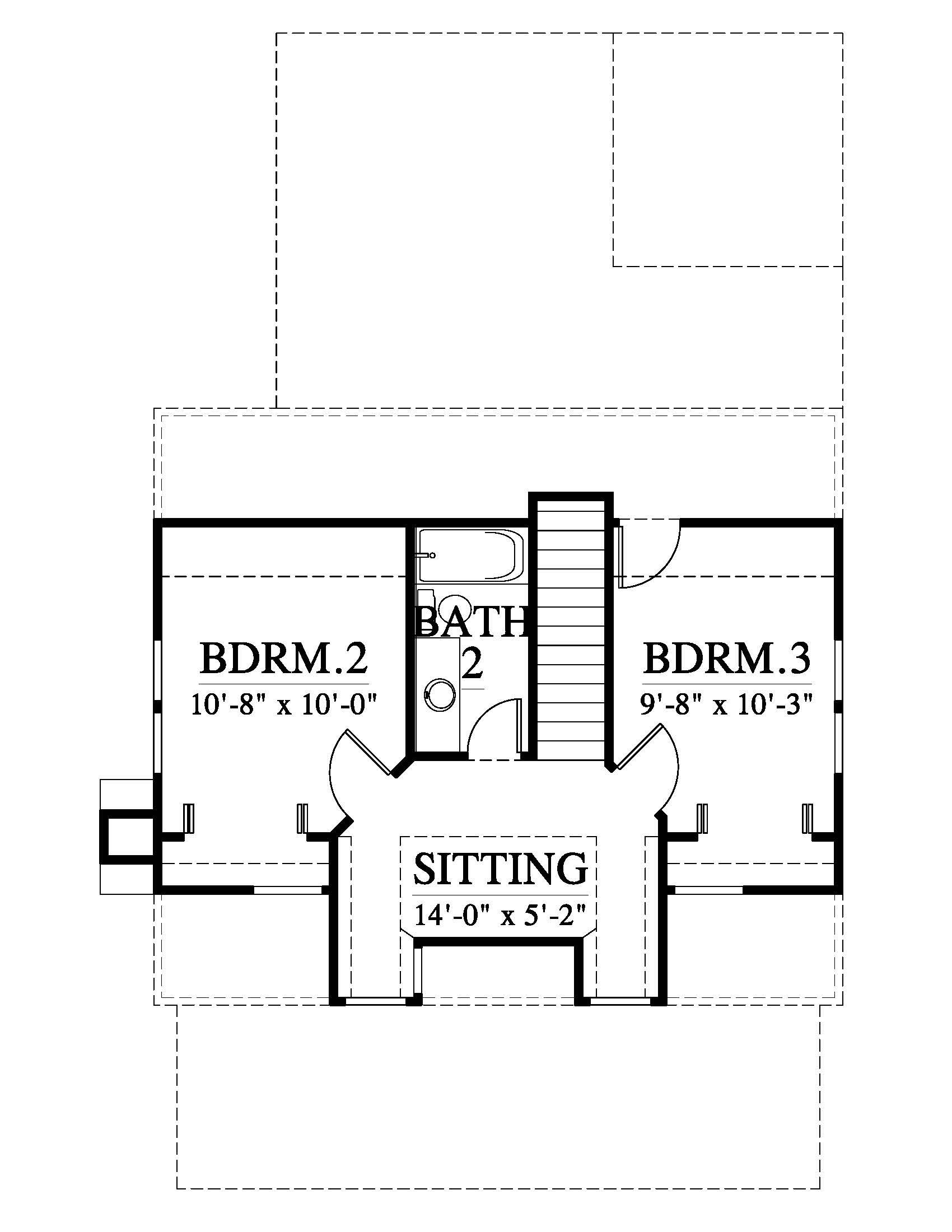 The Ashley River Cottage House Plan C0075 Design From Allison Ramsey Architects In 2020 Cottage House Plans Cottage Floor Plans River Cottage
