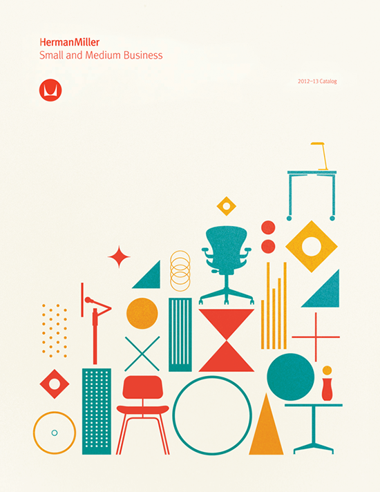 Herman Miller Small + Medium Business Catalog 2012-2013 ...