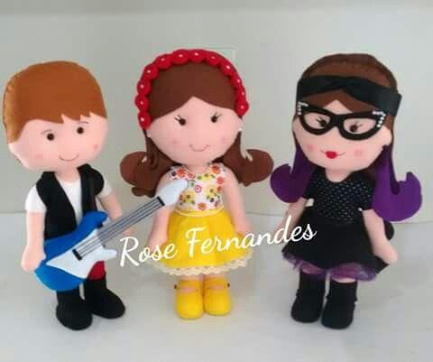 Joaquim, Manoela e Isabela de cúmplices de um resgate   isabela e ... a767717483