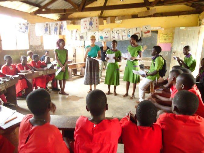 Hope Tea | Uganda | Africa