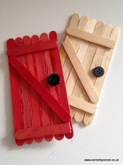 Photo of Make a Fairy Door – Divertenti mestieri di famiglia – #Artigianato #a #famiglia #Fee #Fun # …