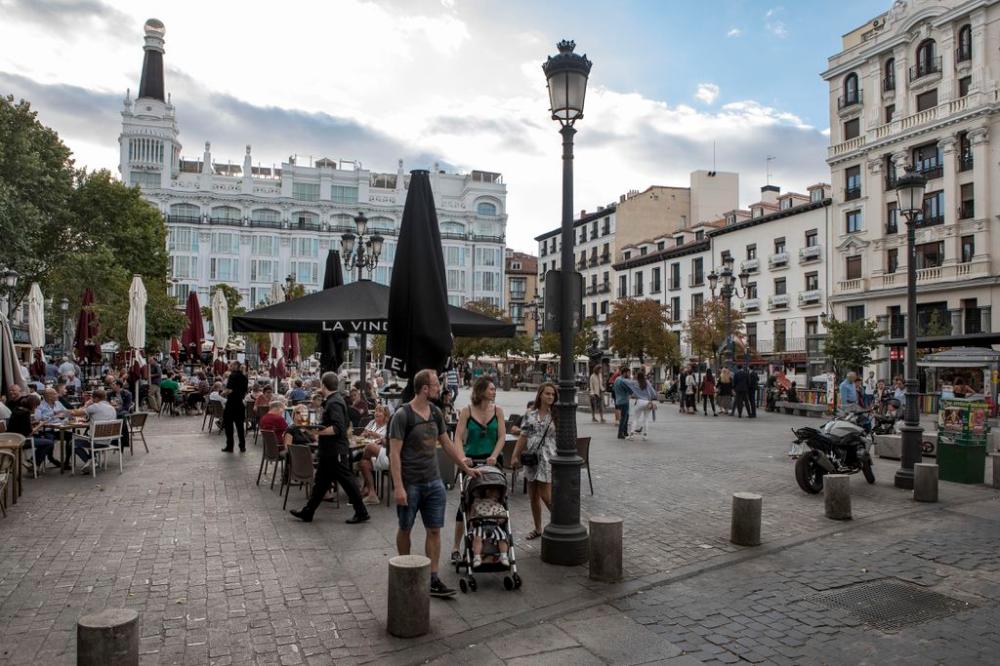 A local's guide to Madrid in 2020 Madrid, La florida, La
