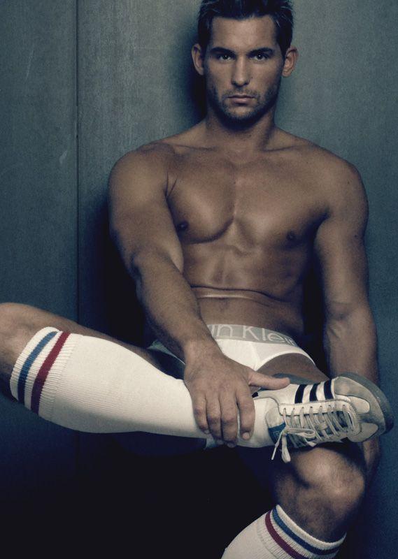 Hot Male Models