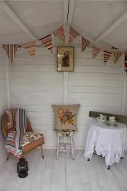 Quirky Little Summerhouses Google Search Summer House Interiors Shabby Chic Bedroom Furniture Shabby Chic Furniture