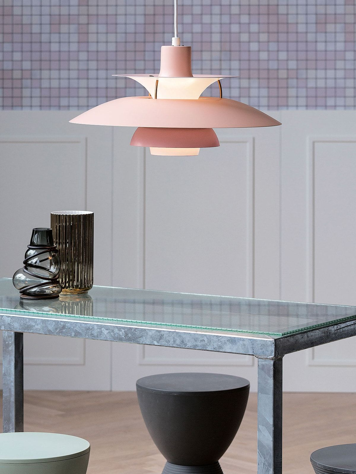 Ph 5 skandinavische design leuchten scandinavian for Designerleuchten esszimmer