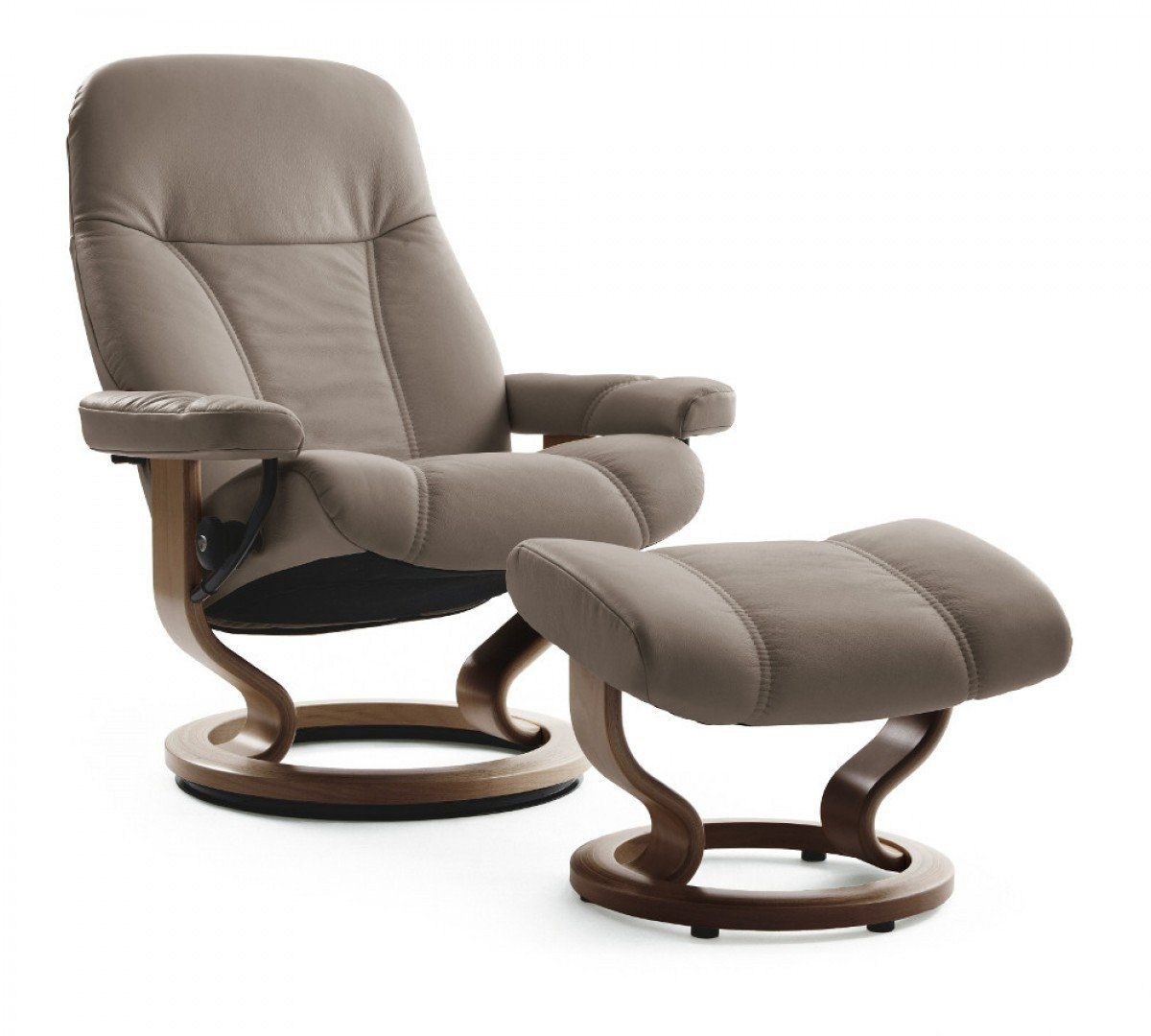 Stressless Ruby Epitomising The Very Essence Of Stressless Design The Simple