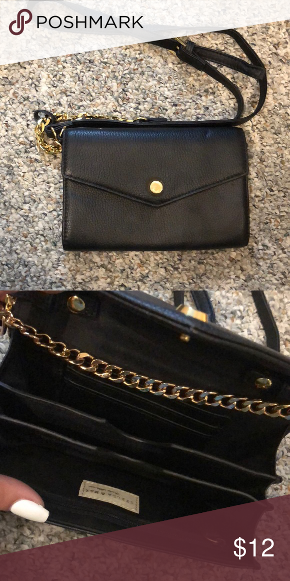 Black shoulder Bag Never used ccfa4ee2411c