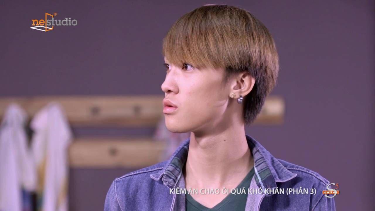 5S Online - Mùa 3 - Tập 60 Kiếm Ăn Chao Ôi Quá Khó Khăn -