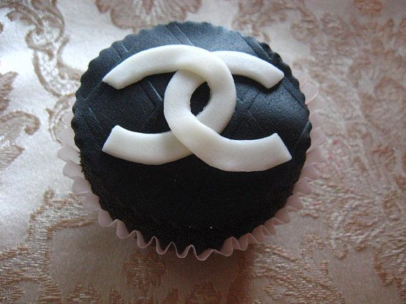 Check out this cupcake!