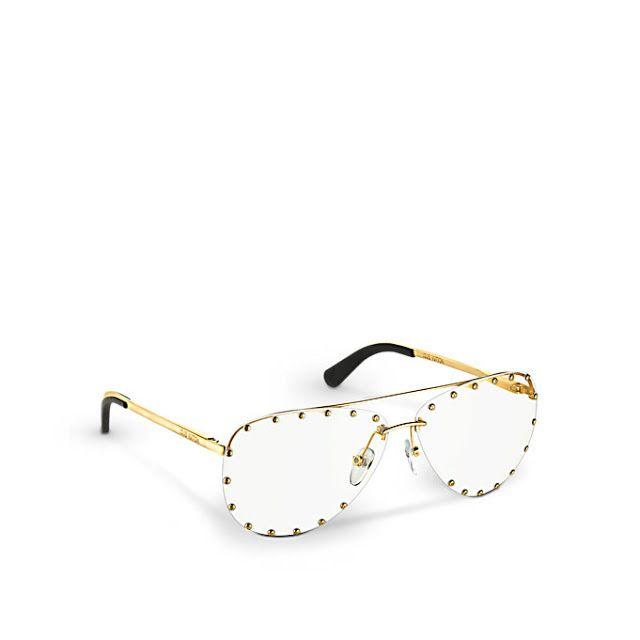 a7ce53128c52 Louis Vuitton Party Sunglasses