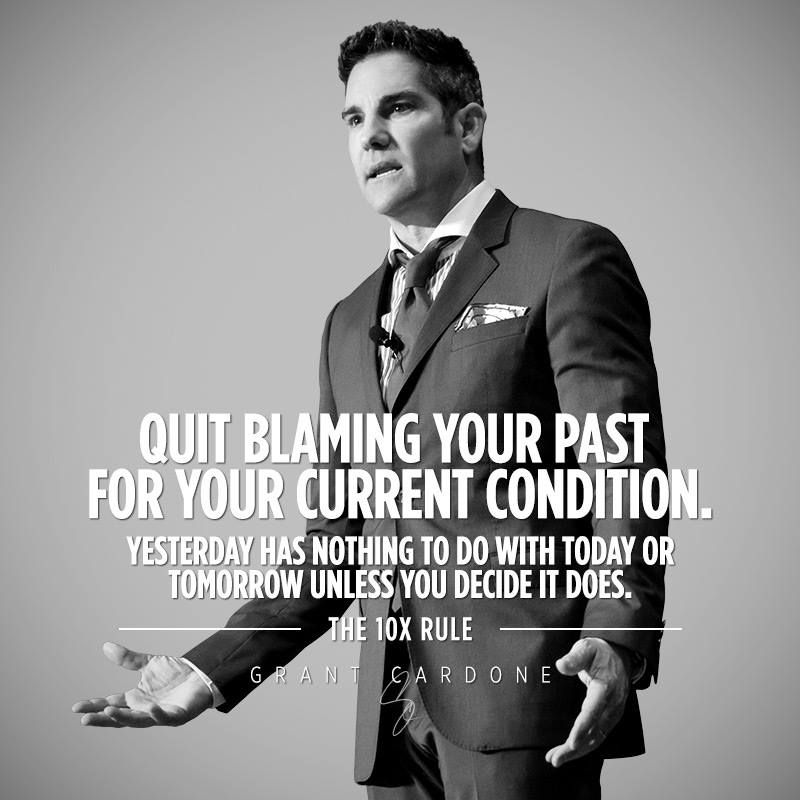 Grant Cardone Quotes: How To Be A Unicorn- Grant Cardone Https://www.linkedin