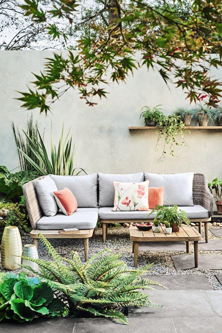 Outdoor Living With Debenhams Outdoor Living Decor Diy Outdoor