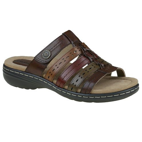 Earth Origins Kaitlyn Womens Slide Sandals At Jcpenney Com Earth