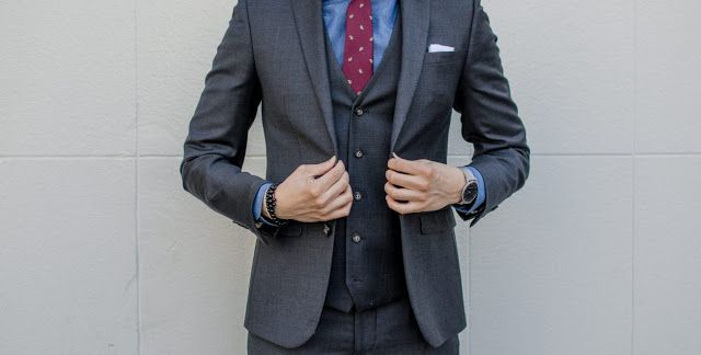 Forza Consultoria de Moda - Domingos Sávio Teixeira: Como se certificar em estar sempre bem vestido!