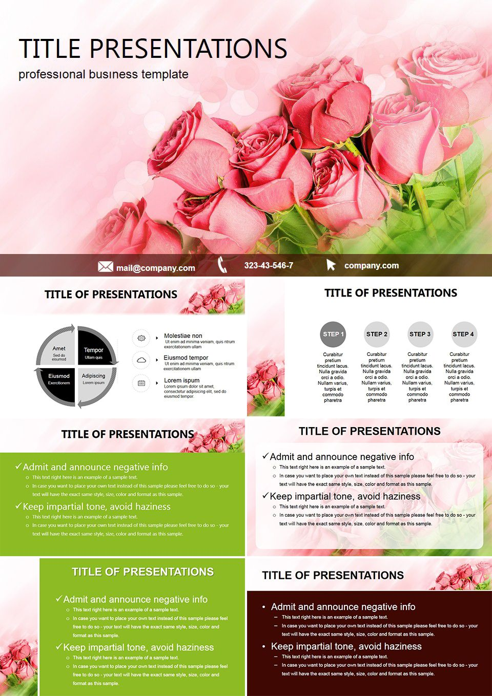 Download roses greeting powerpoint template httpimaginelayout roses greeting powerpoint template free roses greeting powerpoint template like design gives a presentation of joy and celebration therefore you can toneelgroepblik Gallery