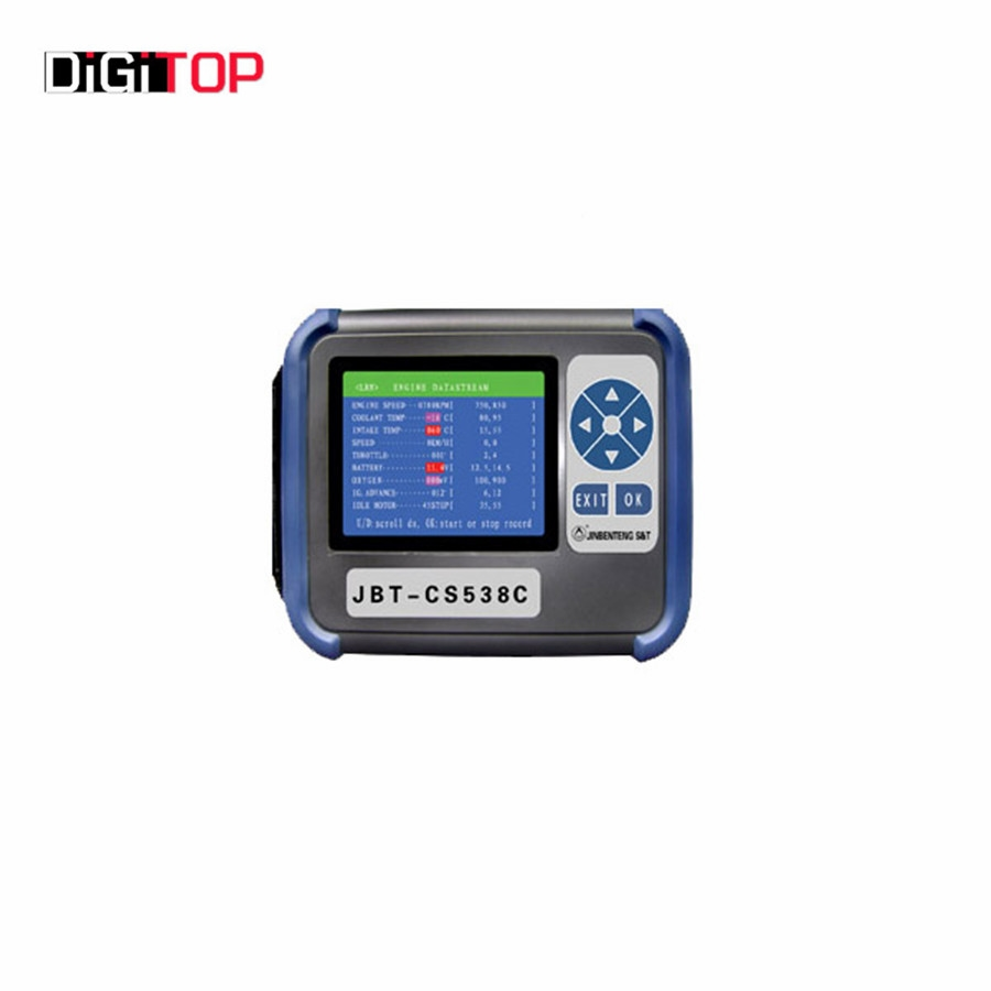 1299 00 Know More Best Vehicle Scanner Auto Diagnostic Tool Scanner Jbt Cs538c Car Diagnostic Tool Diagnostic Tool Car Scanner