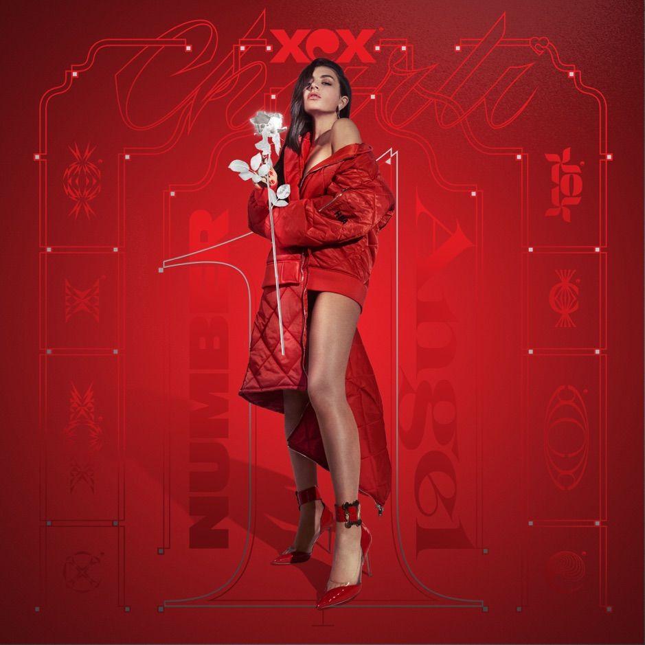 Number 1 Angel By Charli Xcx Ad Charli Xcx Angel Listen Affiliate Charli Xcx Cool Album Covers Mixtape