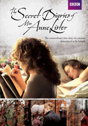 The Secret Diaries Of Miss Anne Lister Secret Diary Movies The