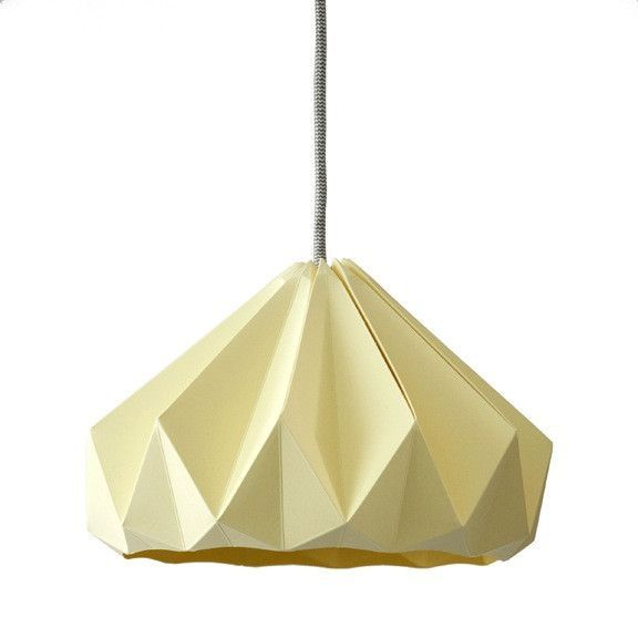 Snowpuppe Chestnut Lampshades - Huset Shop - 2
