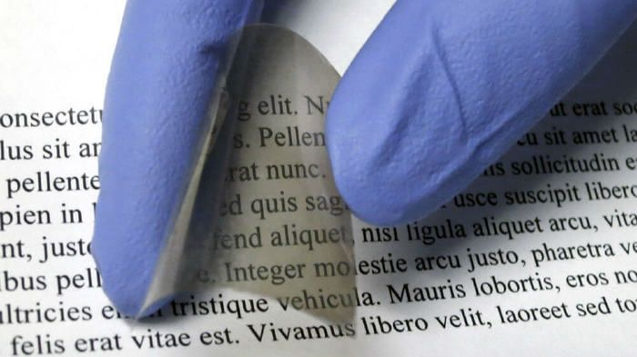 Novel Material Can Make Any Window Smart By Controlling Amount Of