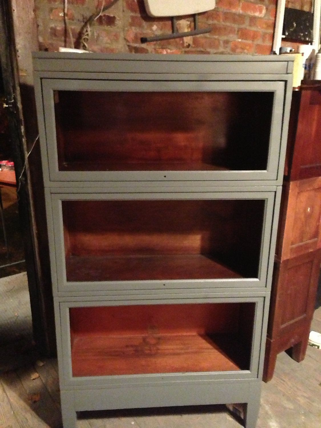 barrister cabinet gizmos and misc cabinet vintage shabby chic rh pinterest com barrister cabinet ontario barrister cabinets for sale