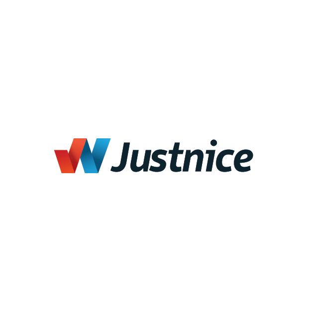 Jutstnice Logo Logo Design Logos Company Logo