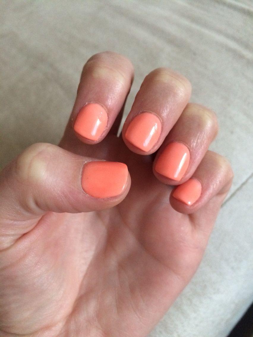 Spring 2015 fun color nexgen nail dip | Nailed it! | Pinterest ...