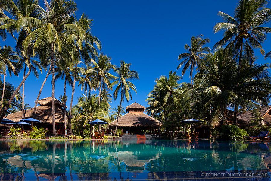 Myanmar Treasure Resort Ngwe Saung Beach