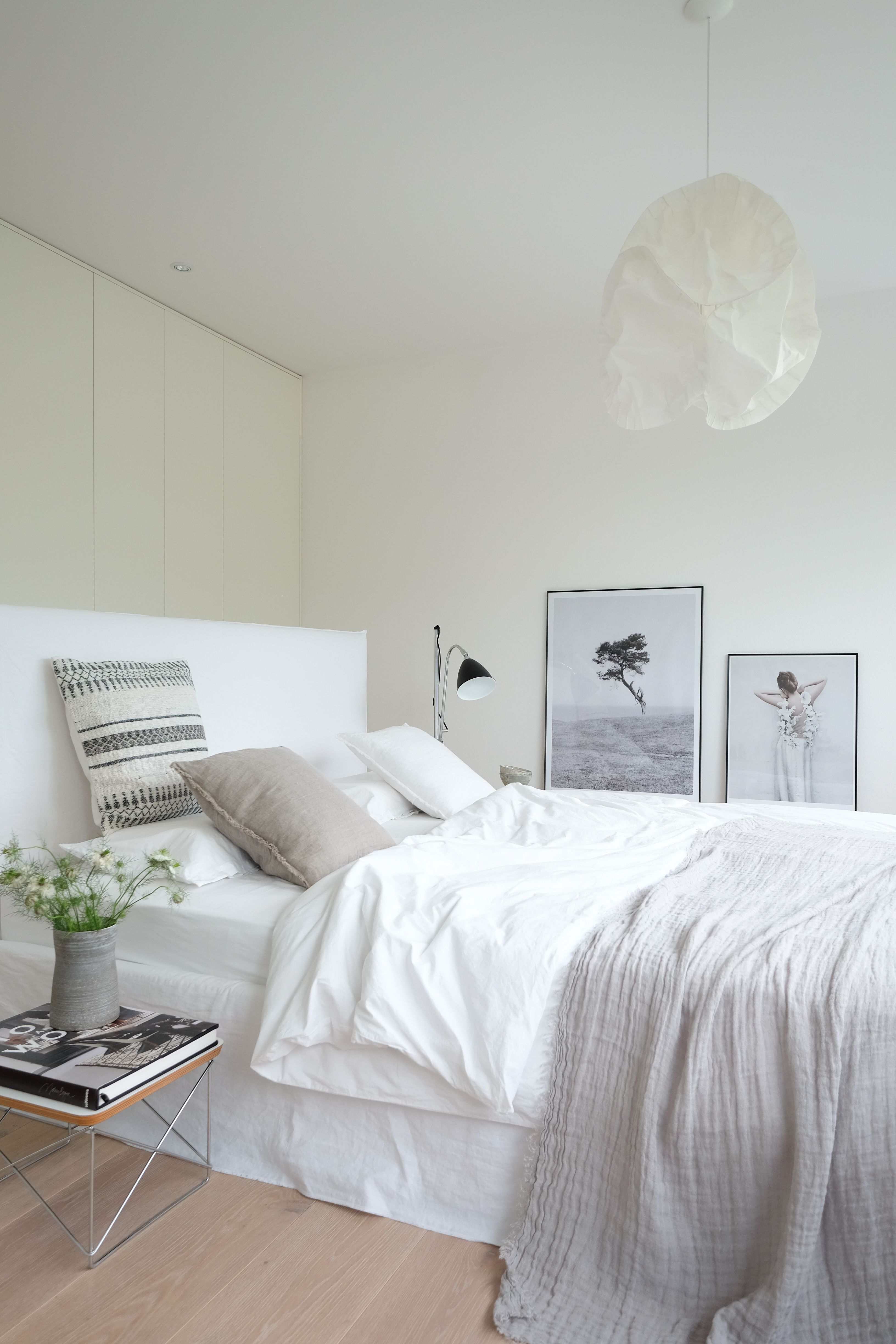Sommer-Schlafzimmer.......   Bedrooms, Room ideas and Roomspiration
