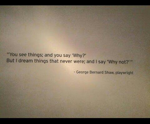 #GeorgeBernardShaw
