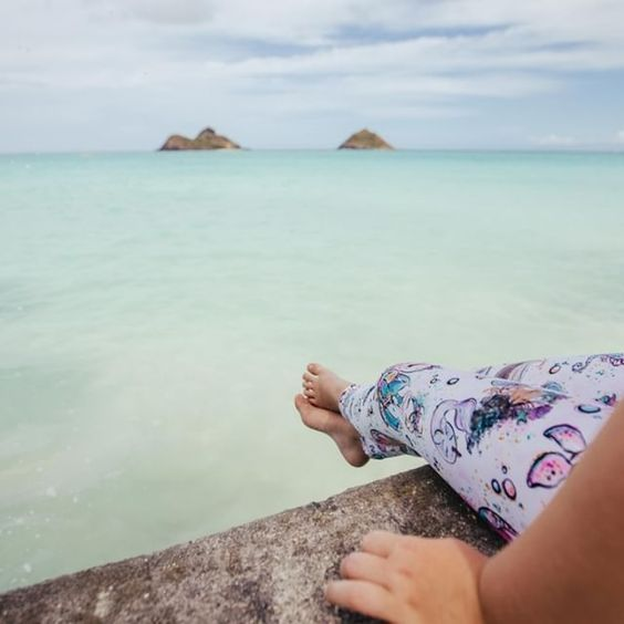 A L O H A Friday!  Time to kick back and enjoy the weekend! ⁣  Featured Leggings- Under The Sea ⁣🧜🏻‍♀️  ⁣  ⁣  #mermaidsandminis#clothing#girls##mermaidsandminis#clothing#activewear#fashion#yoga#gym#athleisure#girlsjustwannahavefun#beachdays#leggings#mermaids#unicorns#pineapples#mommyandme#underthesea#girlfashion#lanikai#underthesea#themokes    #Regram via @www.instagram.com/p/BxAgxwSDYhf/ #sea clothes girls Rogue Wanderer Clothing Line Home Page