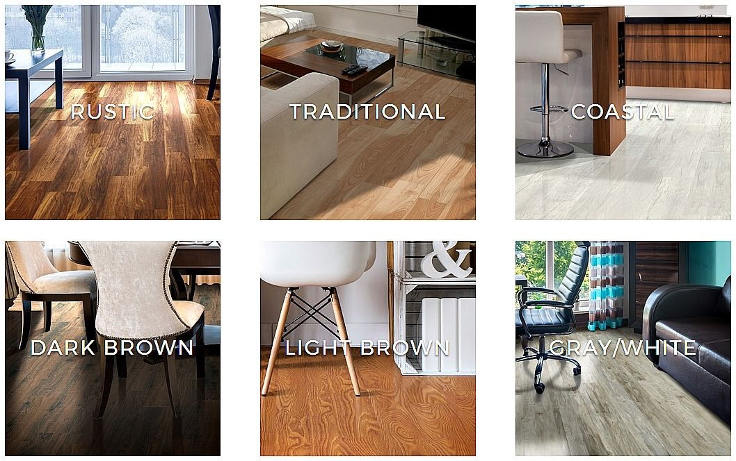 Laminate Wood Flooring Clearance Designer Wood Planks Now At