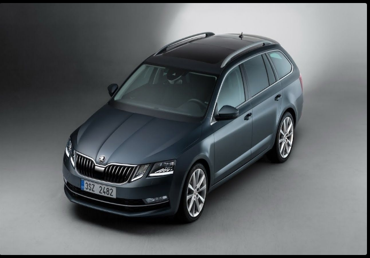 The Skoda Octavia 2018 Offers Outstanding Style And Technology Both Inside And Out See Interior Exterior Photos Sko Skoda Octavia Combi Skoda Octavia Skoda