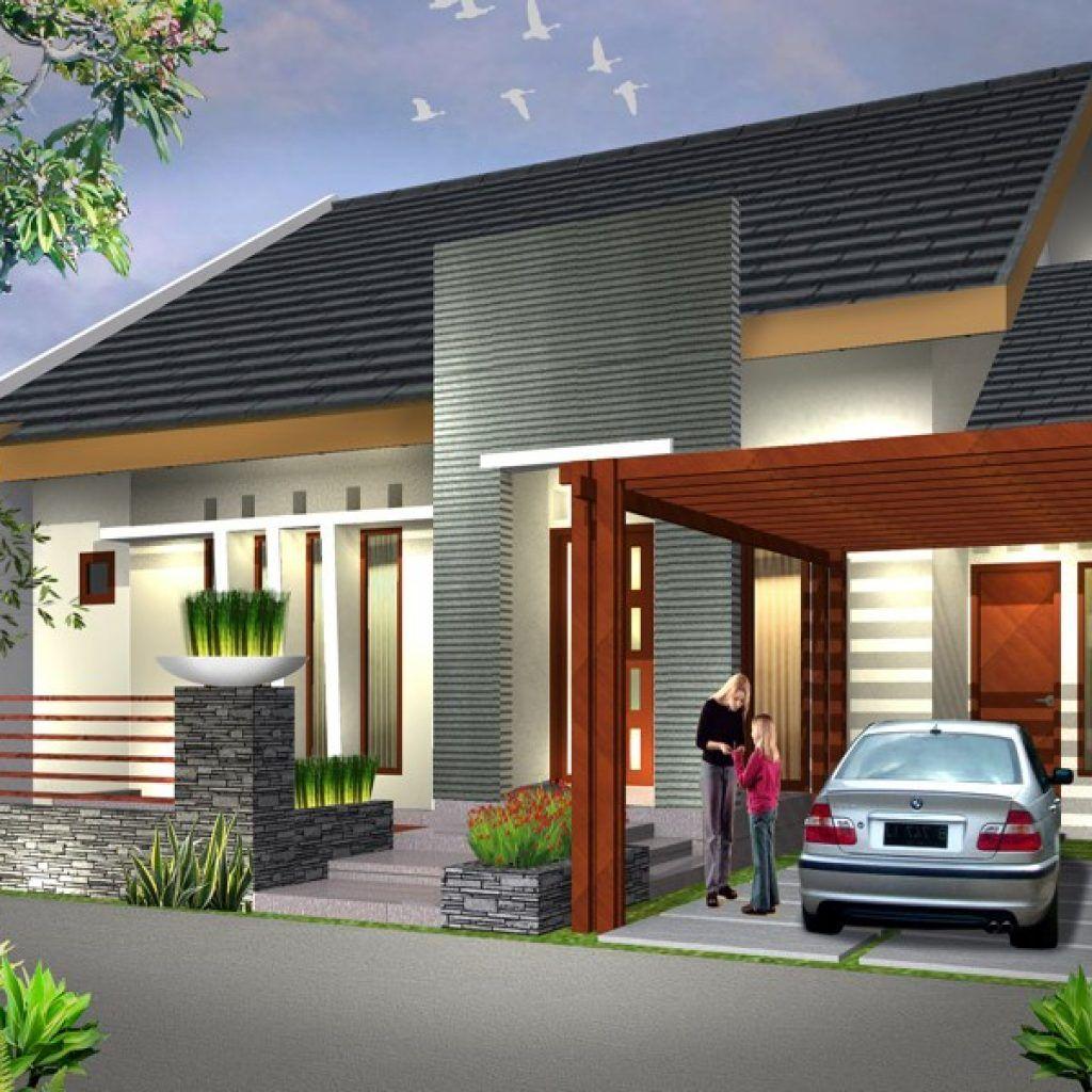 Ini Dia Gambar Desain Rumah Minimalis Terbaru Paling Update Rumah Minimalis Arsitektur Desain Rumah