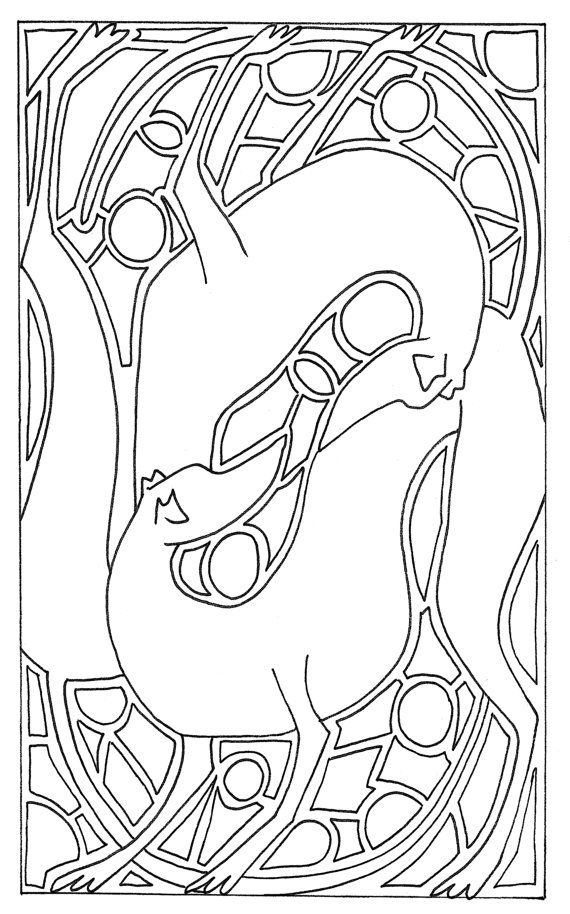 Paint My Greyhound Colouring Pages Digital Copy Greyhound Art