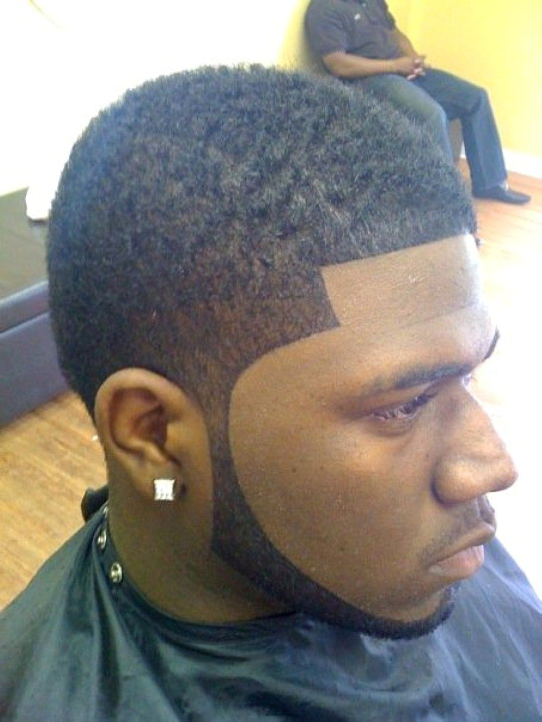 Always Always Get A Fresh Cut Before You Go Out Anywhere It Makes