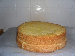 Glutenfritt sukkerbrød