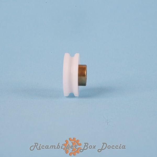 Cuscinetto Di Ricambio Per Box Doccia Tab Box Doccia