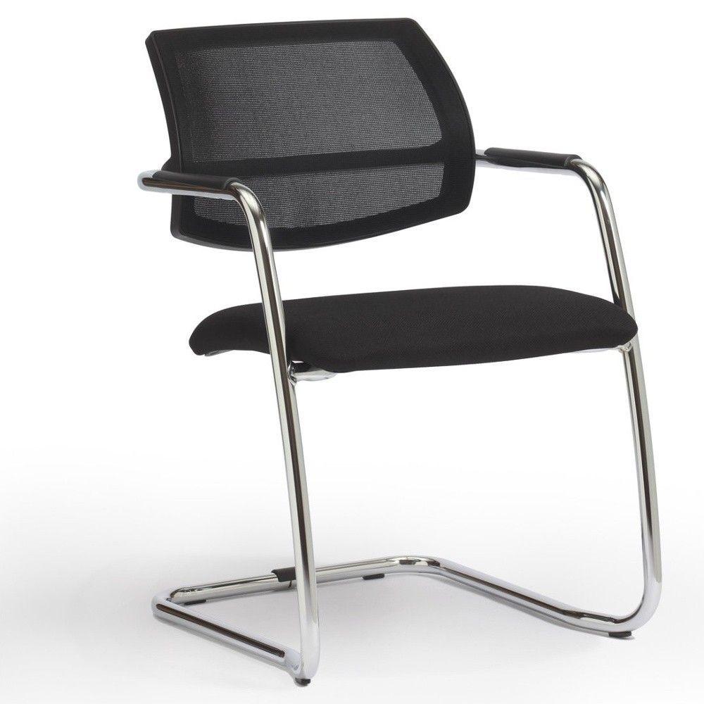 Sedia sala riunioni o conferenza Dream Una linea di sedie ...