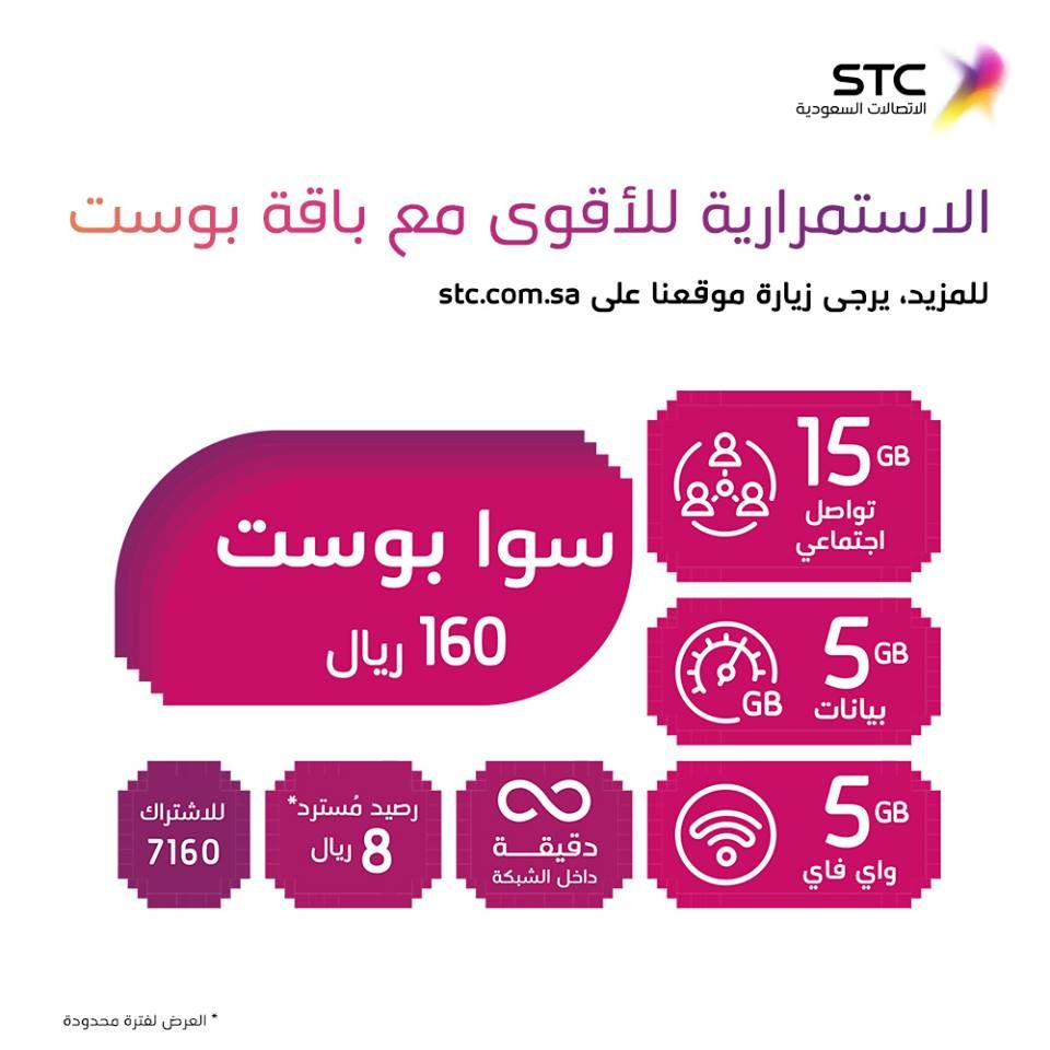 عرض Stc الاتصالات السعودية عرض باقة سوا الجديدة Https Www 3orod Today D8 B4 D8 B1 D9 83 D8 A7 D8 Aa D8 North Face Logo The North Face Logo Retail Logos