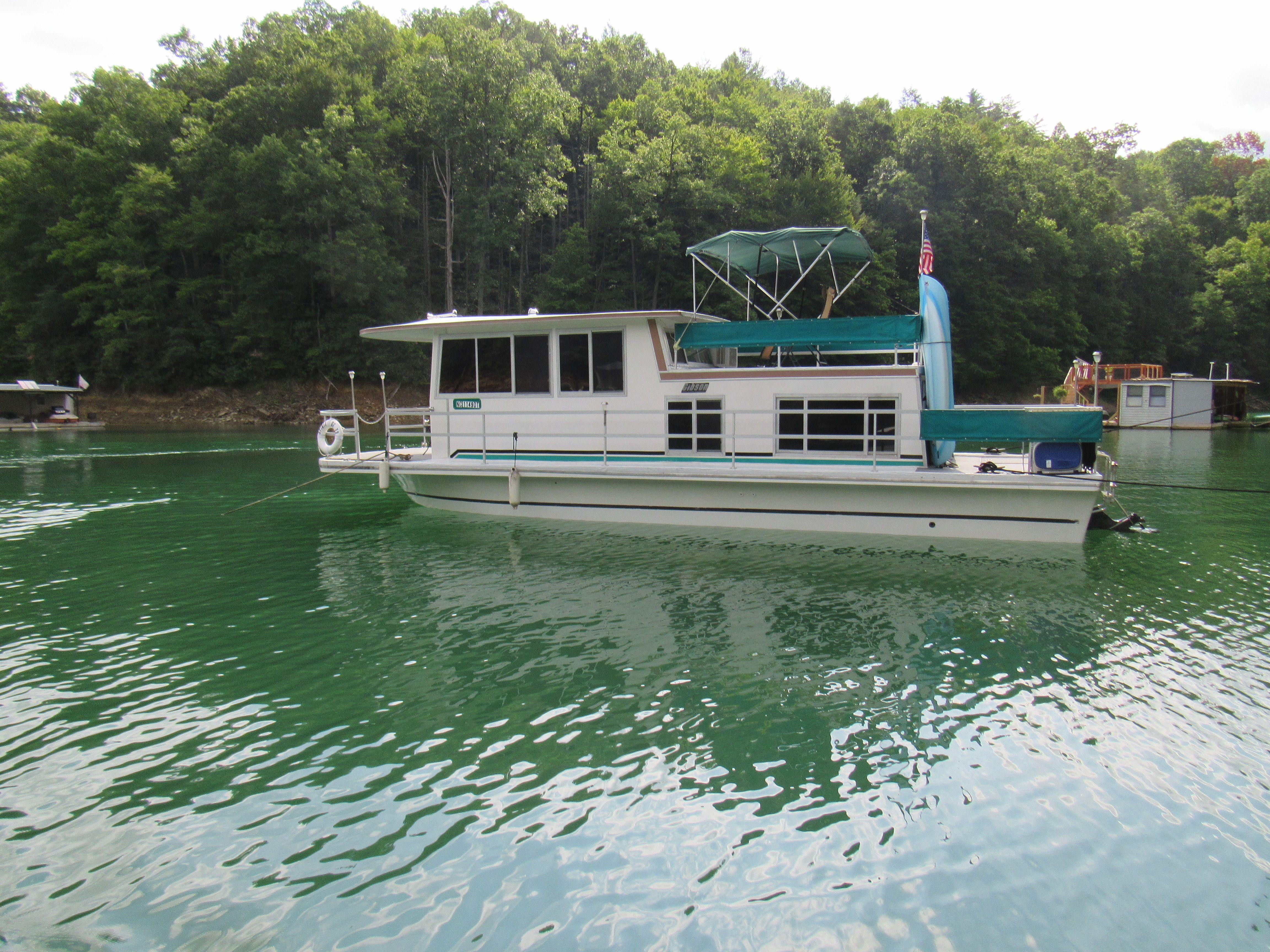 gibson sport series houseboat | Gibson 37 ft Sport Series Houseboat | Books  Worth Reading | Pinterest | House