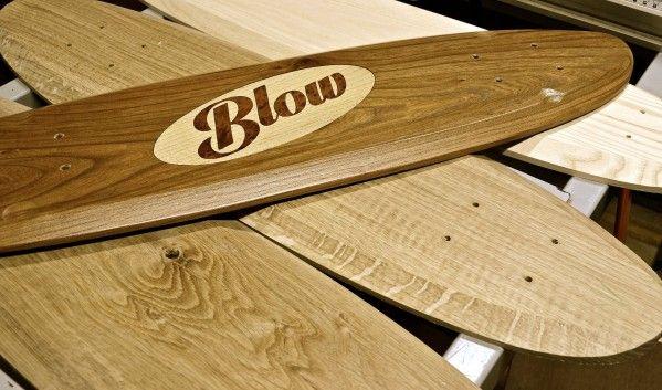 #blow#skate#