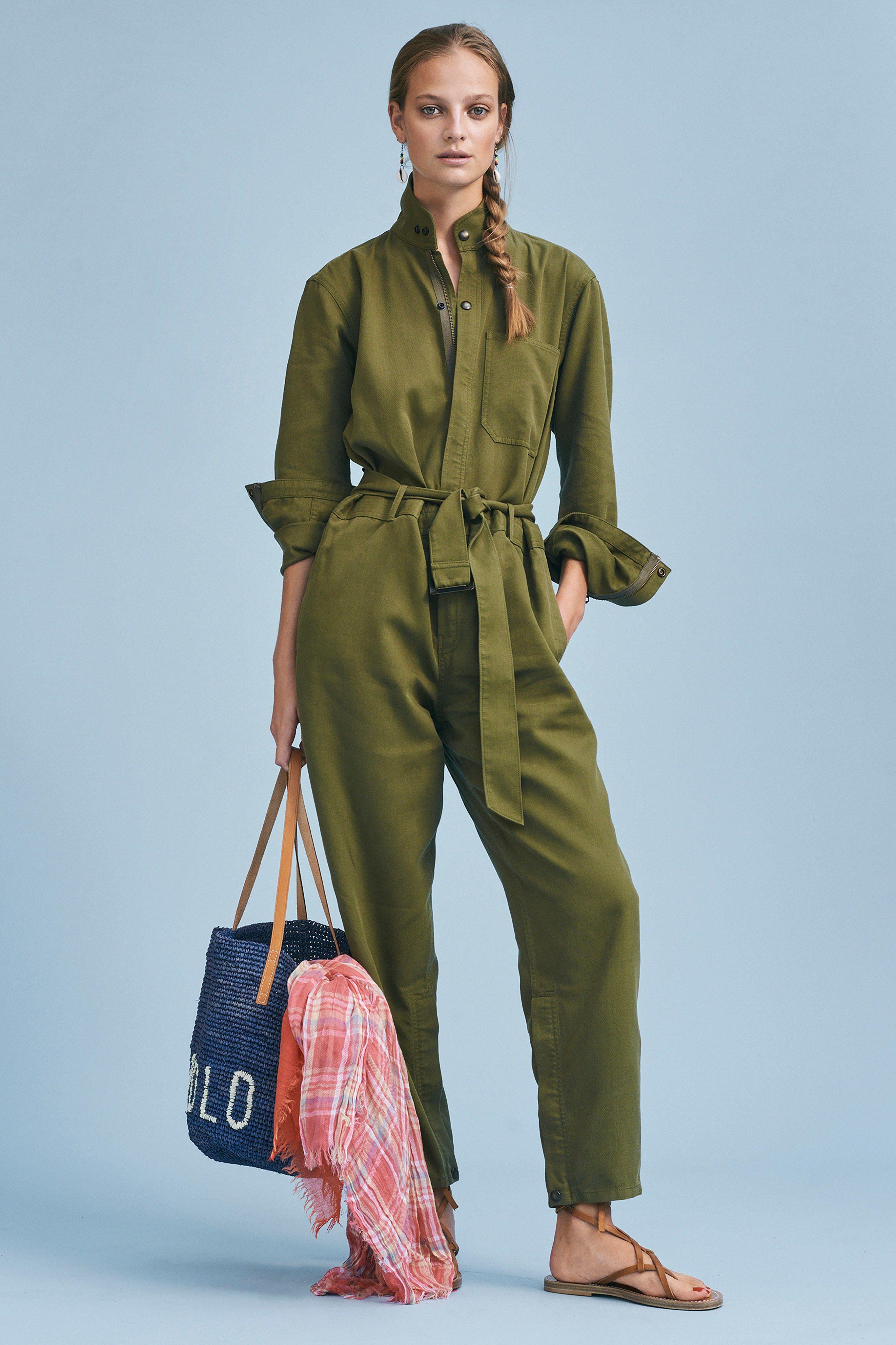 Ready Wear Show In Lauren 2019 Ralph Spring Fashion Polo To Sjc54A3RLq