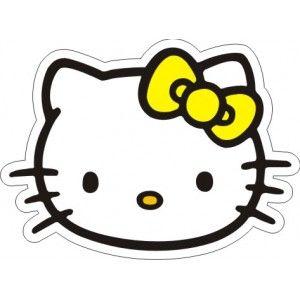 Hello Kitty By Not Kendra Hello Kitty Clipart Hello Kitty